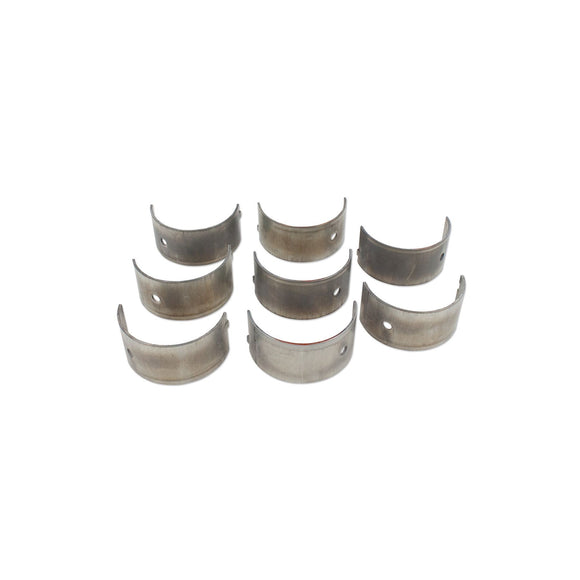 STANDARD CONNECTING ROD BEARING SET (SET OF 4) - Bubs Tractor Parts
