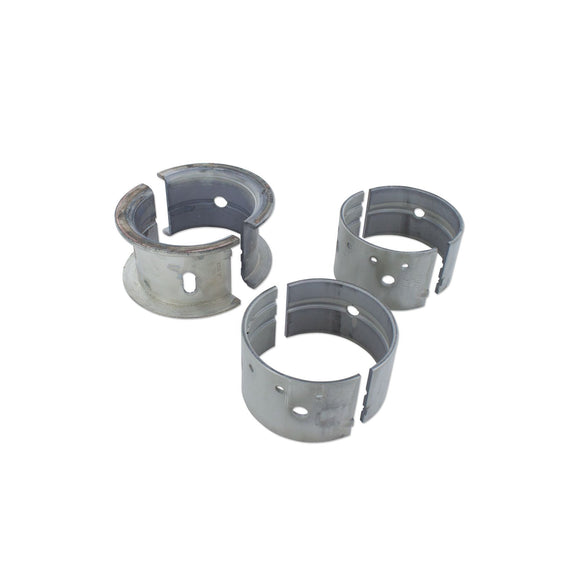Standard Main Bearing Set (Set Of 3 Includes Center Thrust Bearing)