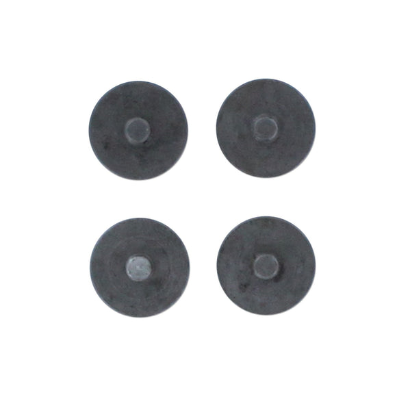 Exhaust Valve Stem Lash Cap Set - Bubs Tractor Parts