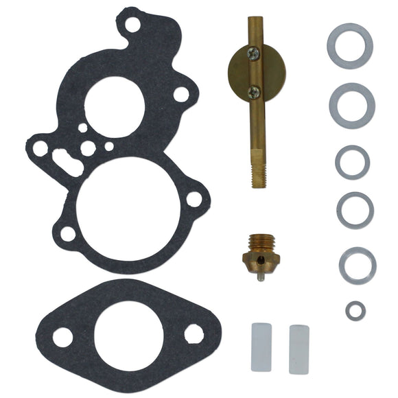 Basic Carburetor Repair Kit - Bubs Tractor Parts