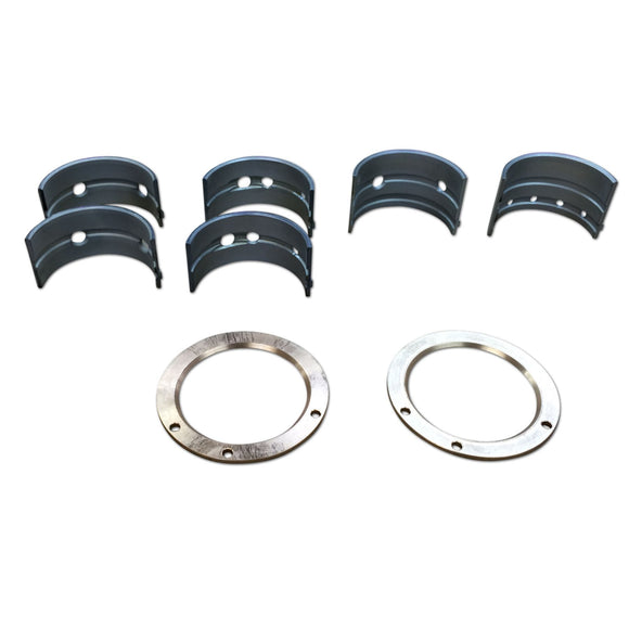 Main Bearing Set, Standard 2.250