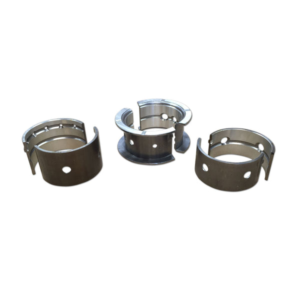 Main Bearing Set, 2.220