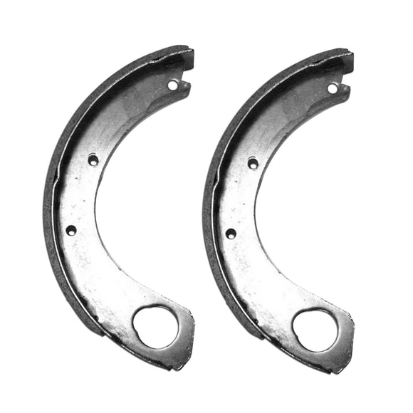 2-Piece Brake Shoe Kit - Bubs Tractor Parts