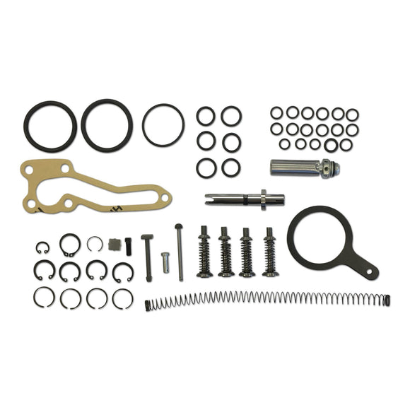 Hydraulic Pump Repair Kit - Bubs Tractor Parts