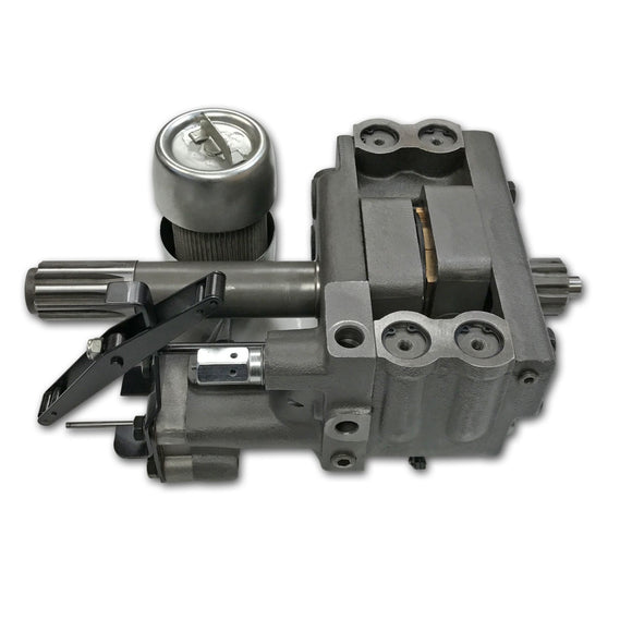 Main Hydraulic Pump Assembly - Bubs Tractor Parts