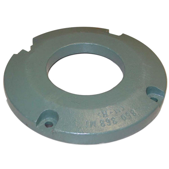 Front Wheel Weight - Bubs Tractor Parts