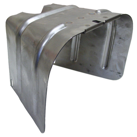 PTO Shield -- Fits Massey Harris 22, 33, 44, And Many More! - Bubs Tractor Parts