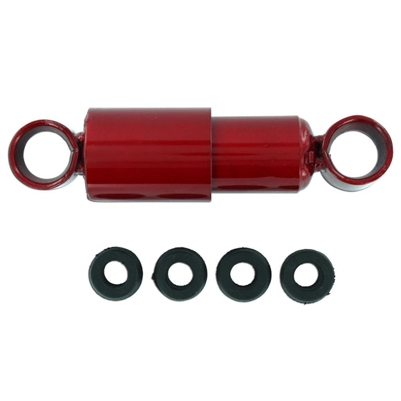 Seat Shock Absorber With Bushings