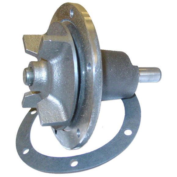 Water Pump Without Pulley - Bubs Tractor Parts