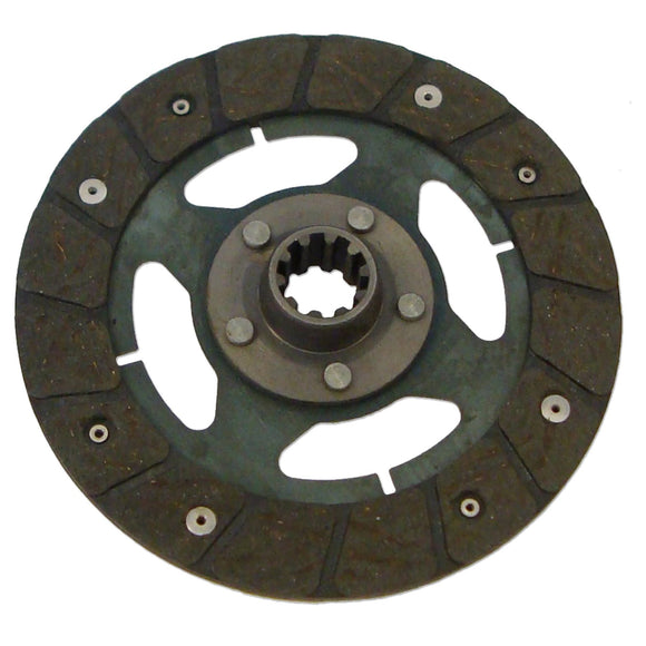Clutch Disc (new not rebuilt) - Bubs Tractor Parts