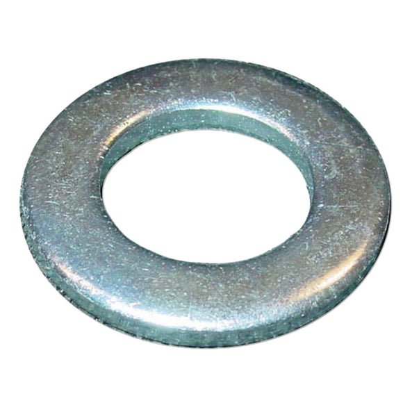 Rear Rim Flat Washer - Bubs Tractor Parts