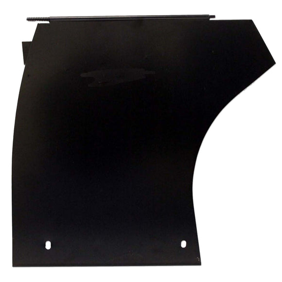 LH Rear Engine Panel - Bubs Tractor Parts