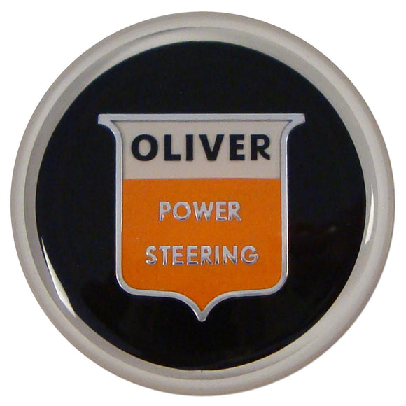 Steering Wheel Cap - Bubs Tractor Parts