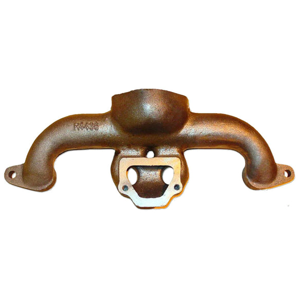 Manifold Exhaust, Gas - Bubs Tractor Parts