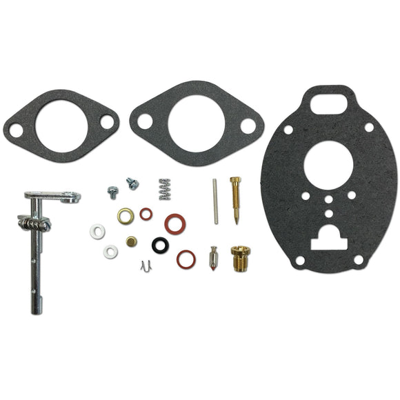 Basic Carburetor Repair Kit (For Marvel Schebler carburetors)