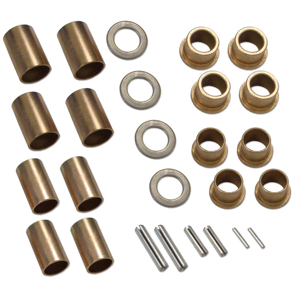 Seat Bushing Repair Kit (For spring