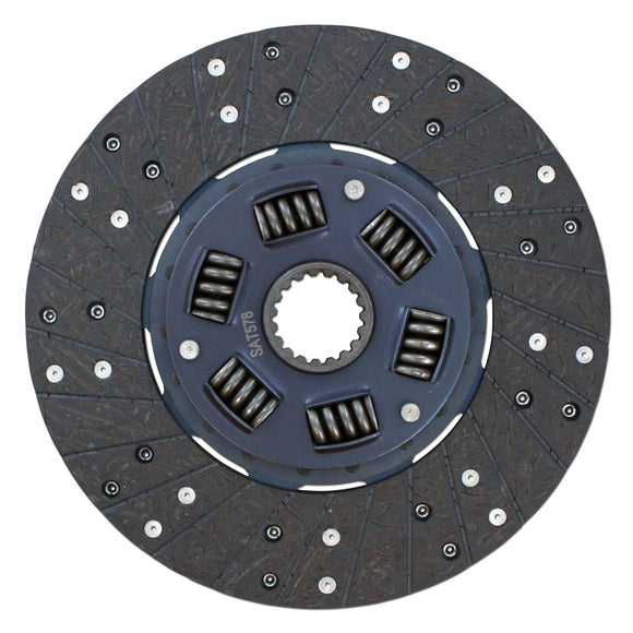 New Woven Clutch Disc - Bubs Tractor Parts
