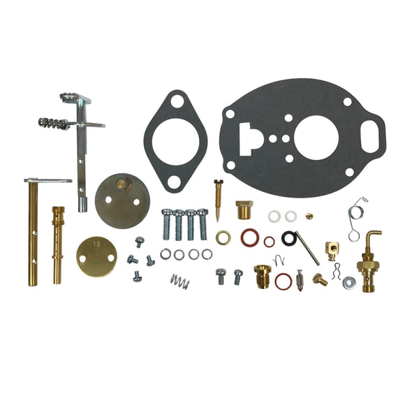 Premium Carburetor Repair Kit (For Marvel Schebler carburetor)