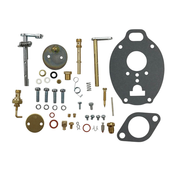 Premium Carburetor Repair Kit (For Marvel Schebler carburetors)