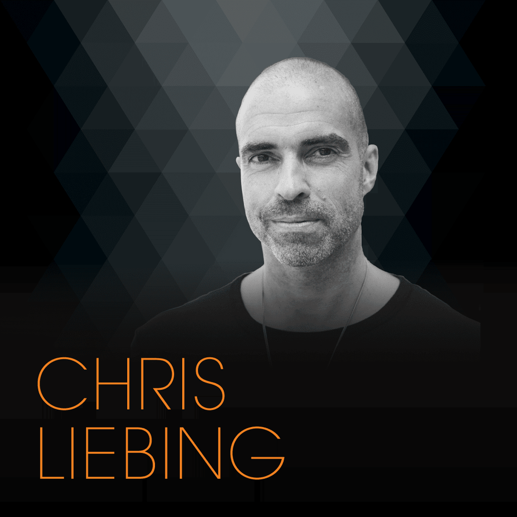 Chris Liebing – Movement Festival Detroit 2019