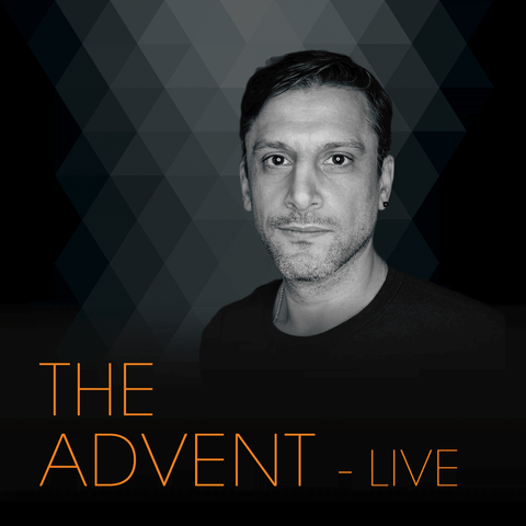 THE ADVENT