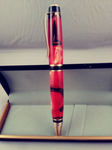 Big Ben Twist Pen
