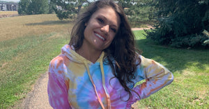 Check Out Our Three Tie-Dye Hoodie Color Palettes