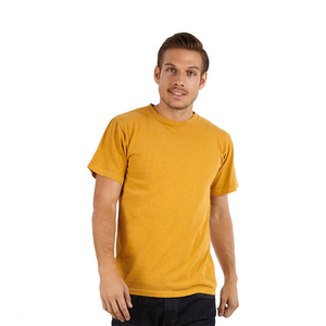 Adults Pigment-Dyed Short Sleeve T-Shirt (Style #113)