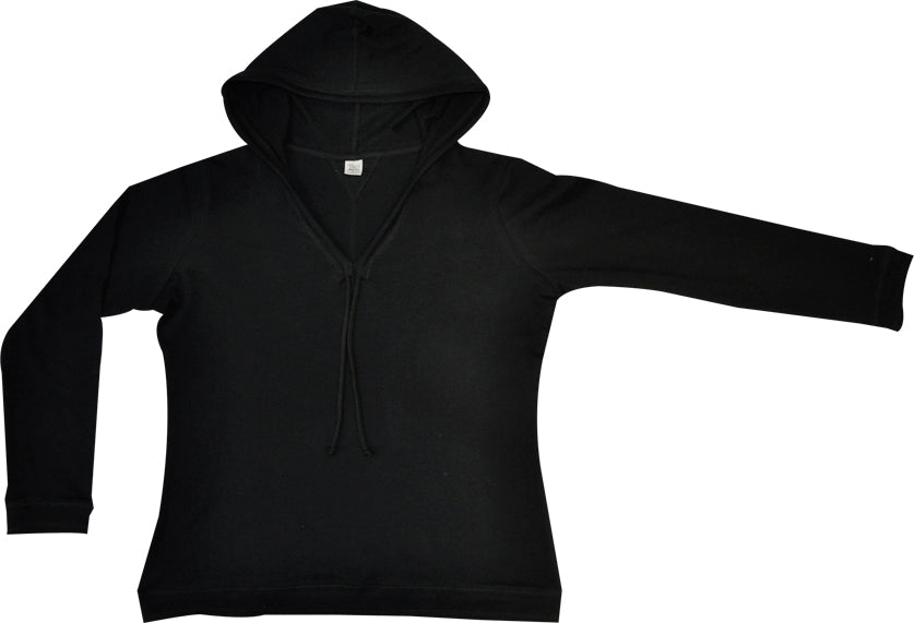 French Terry Pullover Hoodie (Style #323)