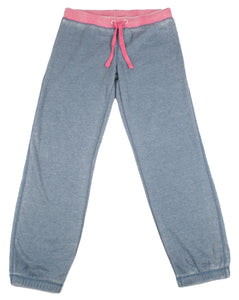Ladies Burnout Fleece Sweatpants (Style #326)
