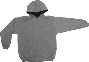Adult Hooded Pullover (Style #450B)