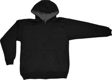 Adult Full Zip-Up Hoodie (Style #451B)