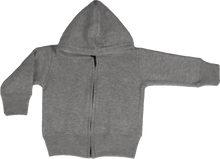 Toddler Zip Up Hoodie (Style #528)