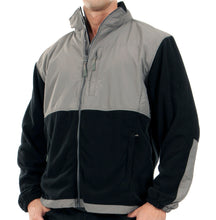 Adult Unisex 2-Tone Performance Jacket (Style #754)