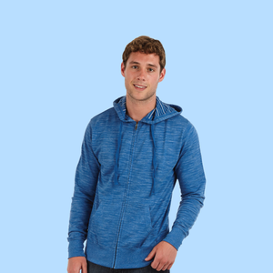 Adult Unisex French Terry Zip Up Hoodie (Style #774)