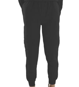 Adults Sweat Pants No-Back Pocket (Style# 775PU)