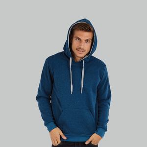 Adult Fleece Hooded Sweatshirt (Style #777)