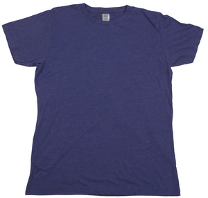 MENS PERFECT TRIBLEND CREW NECK T-SHIRT (STYLE #875T)