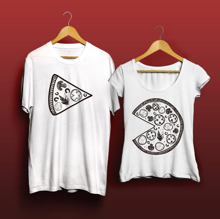 Pizza Lovers - Playeras - Stockholm company