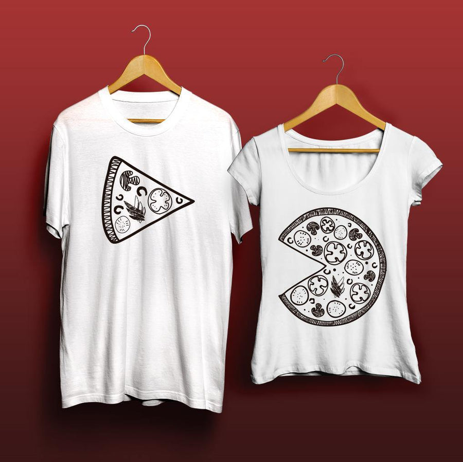 Pizza Lovers - Playeras 3 colores disponible - Stockholm company