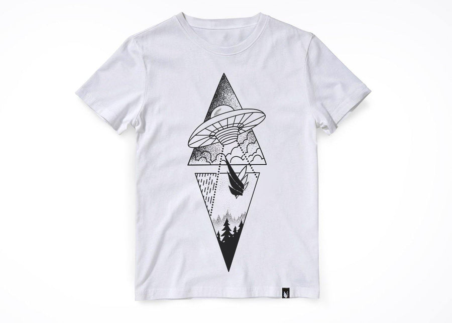 UFO - Playera 3 colores disponible - Stockholm company