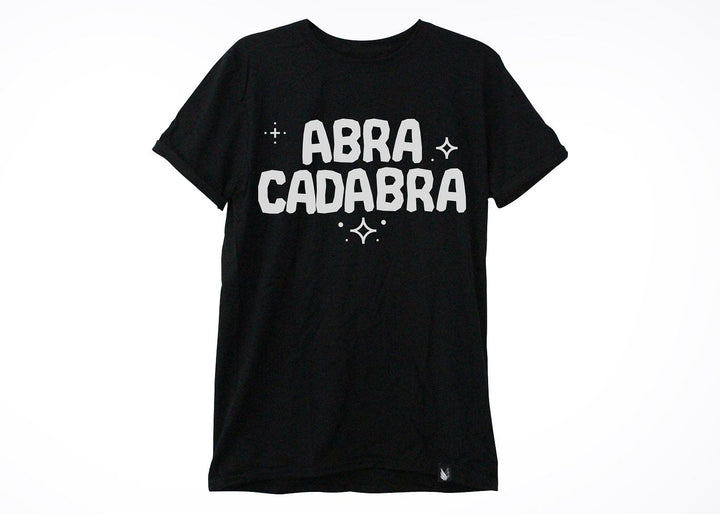 Abracadabra - Playera en 4 colores disponible - Stockholm company