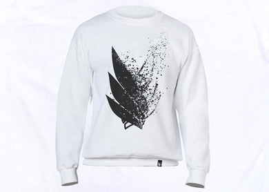 End Game Wings - Sudadera - Stockholm company
