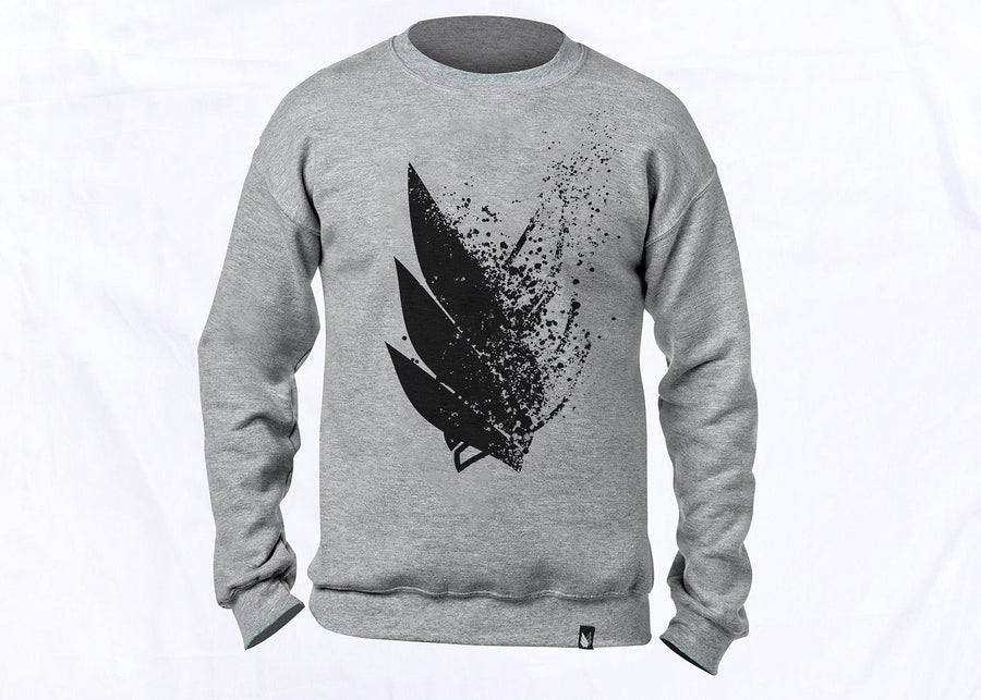 End Game Wings - Sudadera 3 colores disponible - Stockholm company