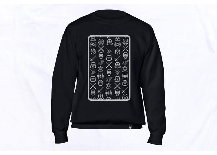Star wars Dark side - Sudadera - Stockholm company