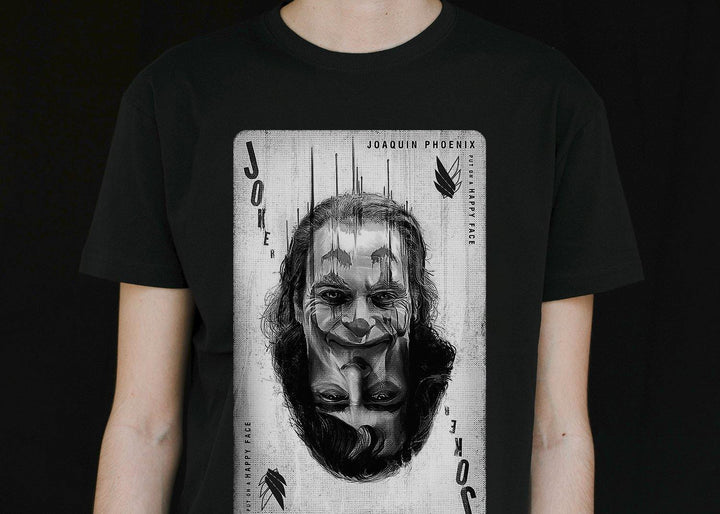 the joker - Playera - Stockholm company