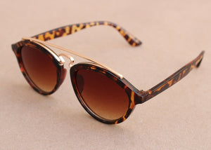Cheetah brown -Lentes de sol - Stockholm company