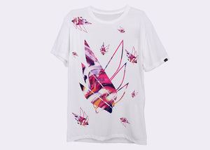 Color full wings- Playera - Stockholm company