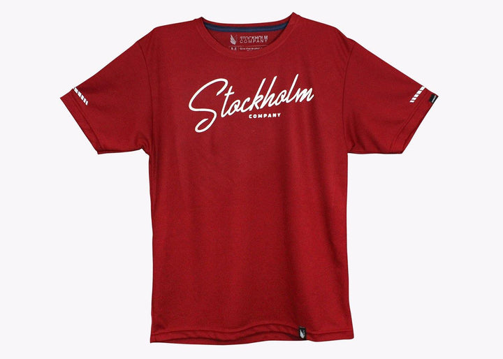 Stockholm Co. Deportiva - Playera 2 colores disponible - Stockholm company