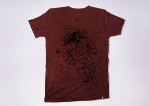 Lost in space - Playera 3 colores disponible - Stockholm company